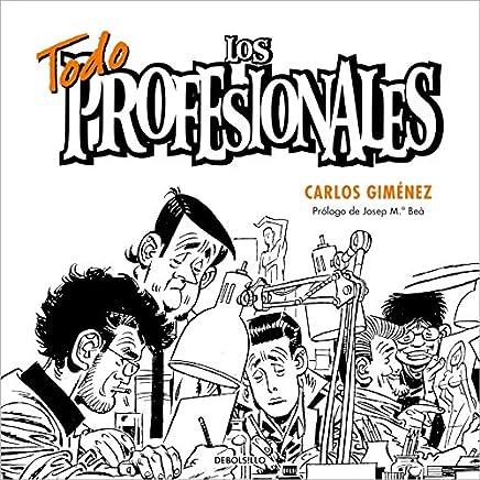 Todos los profesionales / All the Professionals