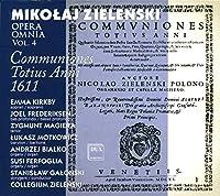 Polish Early Music: Opera Omnia Vol. 4
