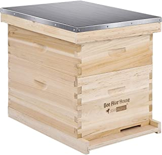 honey boxes for bees