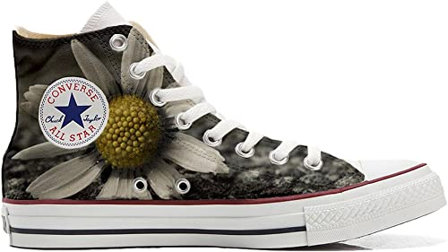 Converse All Star schuhe Personalizados (Producto Handmade) (Producto Handmade) Multi Face