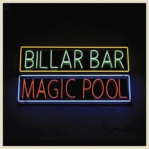 Billar Bar Magic Pool de The Volters en Amazon Music - Amazon.es