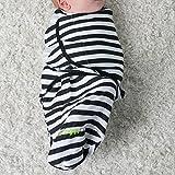 inspirata a David Bowie Ziggy Stardust abiti a marchio Baby Moo blu Blue 0-3 mesi tutina da notte per neonato // bambino o bambina Ground Control