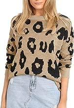 Best long sleeve pullover knitwear Reviews