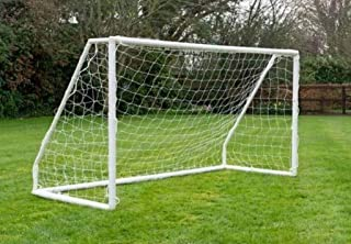 Monarch 8ft Soccer Goal