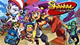 Shantae and the Pirate's Curse - Nintendo Switch [Digital Code]