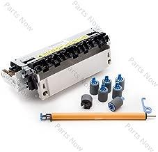 hp laserjet 4000 maintenance kit instructions