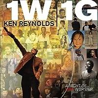 ONE WORLD ONE GOD - REYNOLDS K