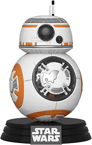 Pop! Star Wars The Rise of Skywalker: BB-8