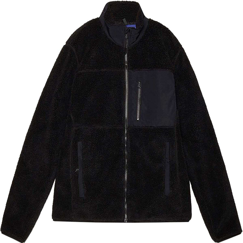 Penfield Mattawa Fleece Vest  Women's Black, XS
