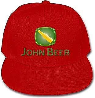 John Beer Boys' Baseball Hat Kids Baseball Cap
