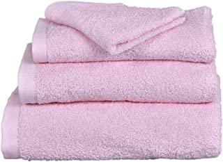 My House Towel Basic Bathroom Pink 500 g