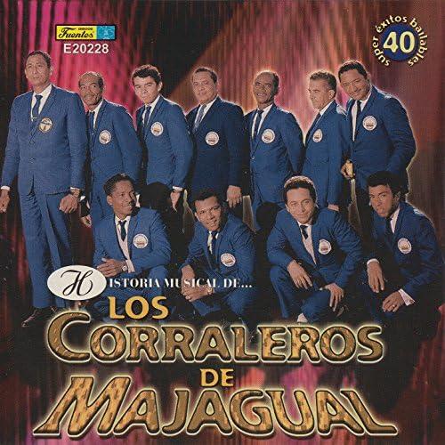 Los Corraleros De Majagual
