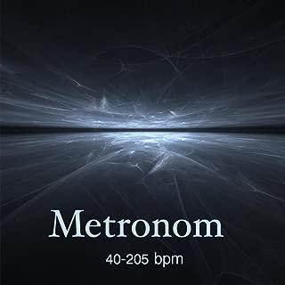 Metronom 85 bpm - Andante
