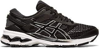 ASICS Women's Gel-Kayano 26 (D) Running Shoes 1012A457,...