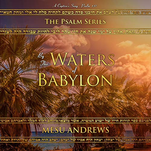 By the Waters of Babylon audiobook cover art