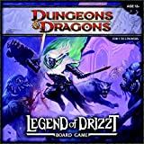 Wizards of the Coast - Juego de Mesa, «Dragones y Mazmorras: la Leyenda de...