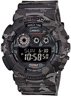 カシオ GD-120CM-8DR 男性 メンズ 腕時計 【並行輸入品】
