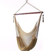 woven hammock chair