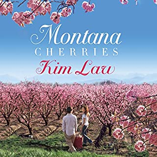 Montana Cherries audiobook cover art