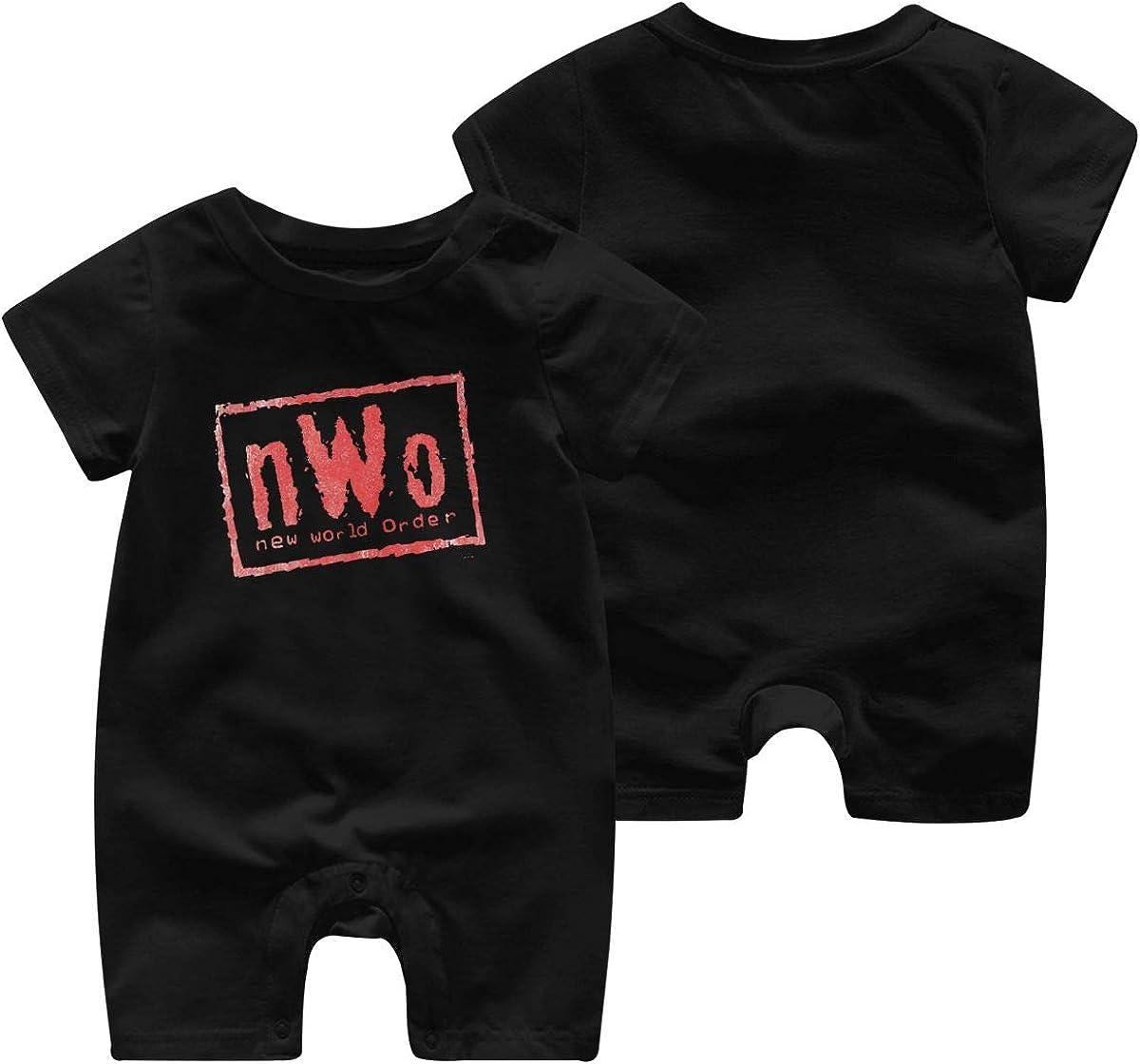 NWO New World Order WWE Skin-Friendly Wrestling Loose Soft Choice Max 53% OFF Logo