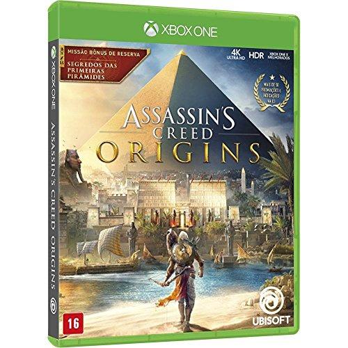 Assassin's Creed - Origins - Xbox One