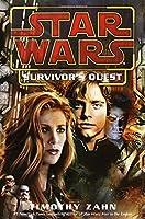 Survivor's Quest: Star Wars