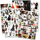 Star Wars Stickers ~ Over 300 Stickers by Disney Studios