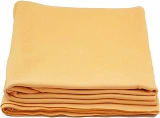 100% Cotton Knit Waldorf Doll Skin Fabric - One Yard Tan