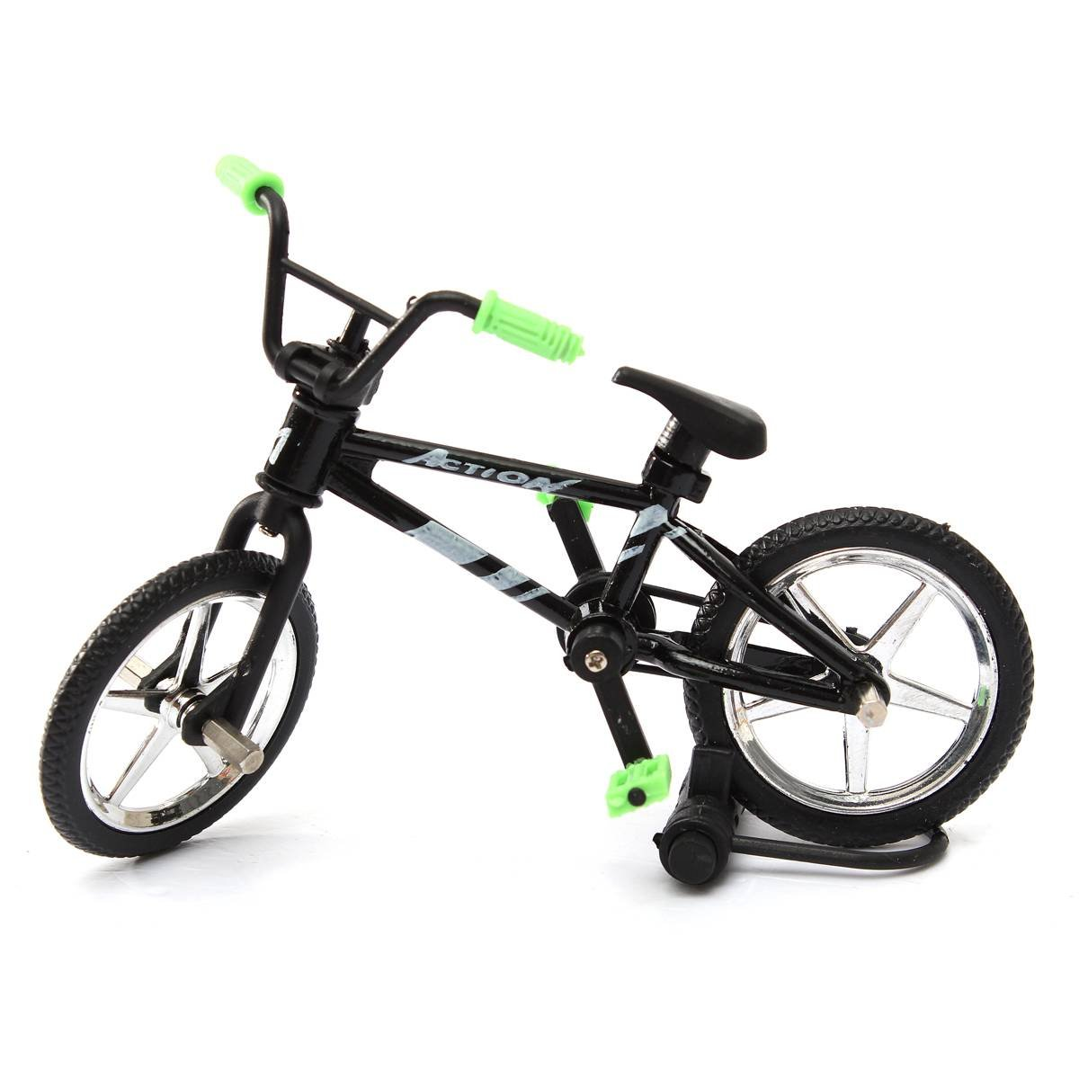 King So - Bicicleta de BMX en miniatura (4,4): Amazon.es ...