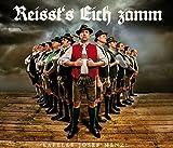 Reisst'S Eich Zamm - Kapelle Josef Menzl