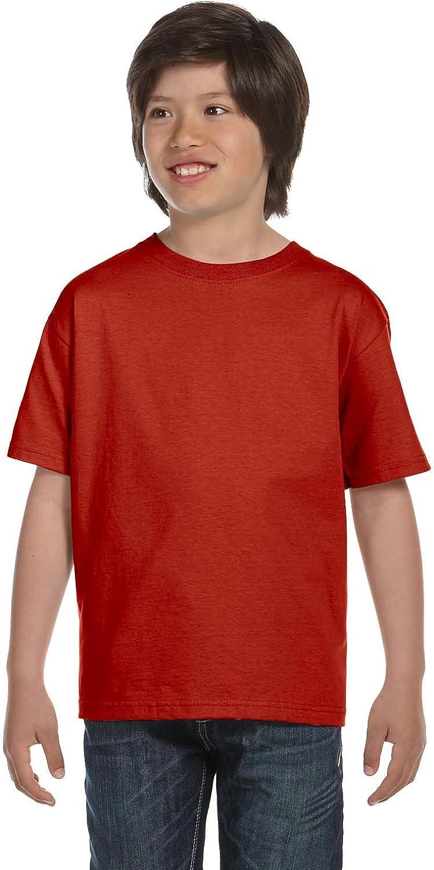 Hanes Kids' Beefy 6.1oz. T-Shirt