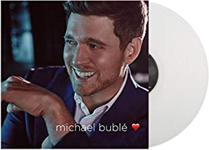 Michael Bublé – Love Exclusive Milky Clear