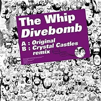 Kitsuné: Divebomb