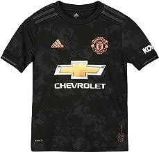Manchester United FC Official Soccer Gift Boys Third Kit Shirt 2019/20