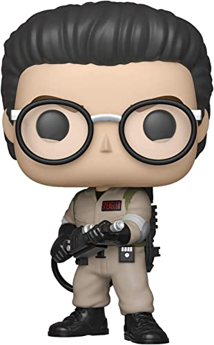 Figurines Pop! Vinyl: Movies: Ghostbusters: Dr. Egon Spengler