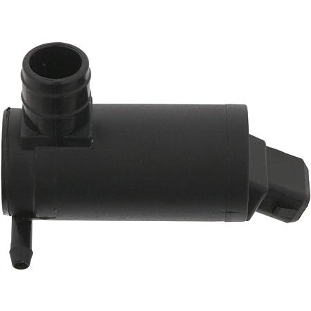 Febi Bilstein 06171 Waschwasserpumpe Für Scheibenreinigungsanlage 1 Stück Auto