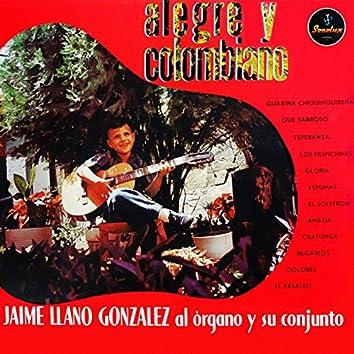 Alegre y Colombiano