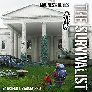 Madness Rules cover art
