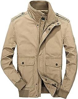 Military Jacket Men Bomber Winter Jacket Coat Army Men's Jackets Jeans Clothes2231A