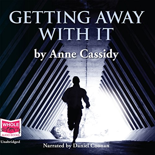 Getting Away with It cover art