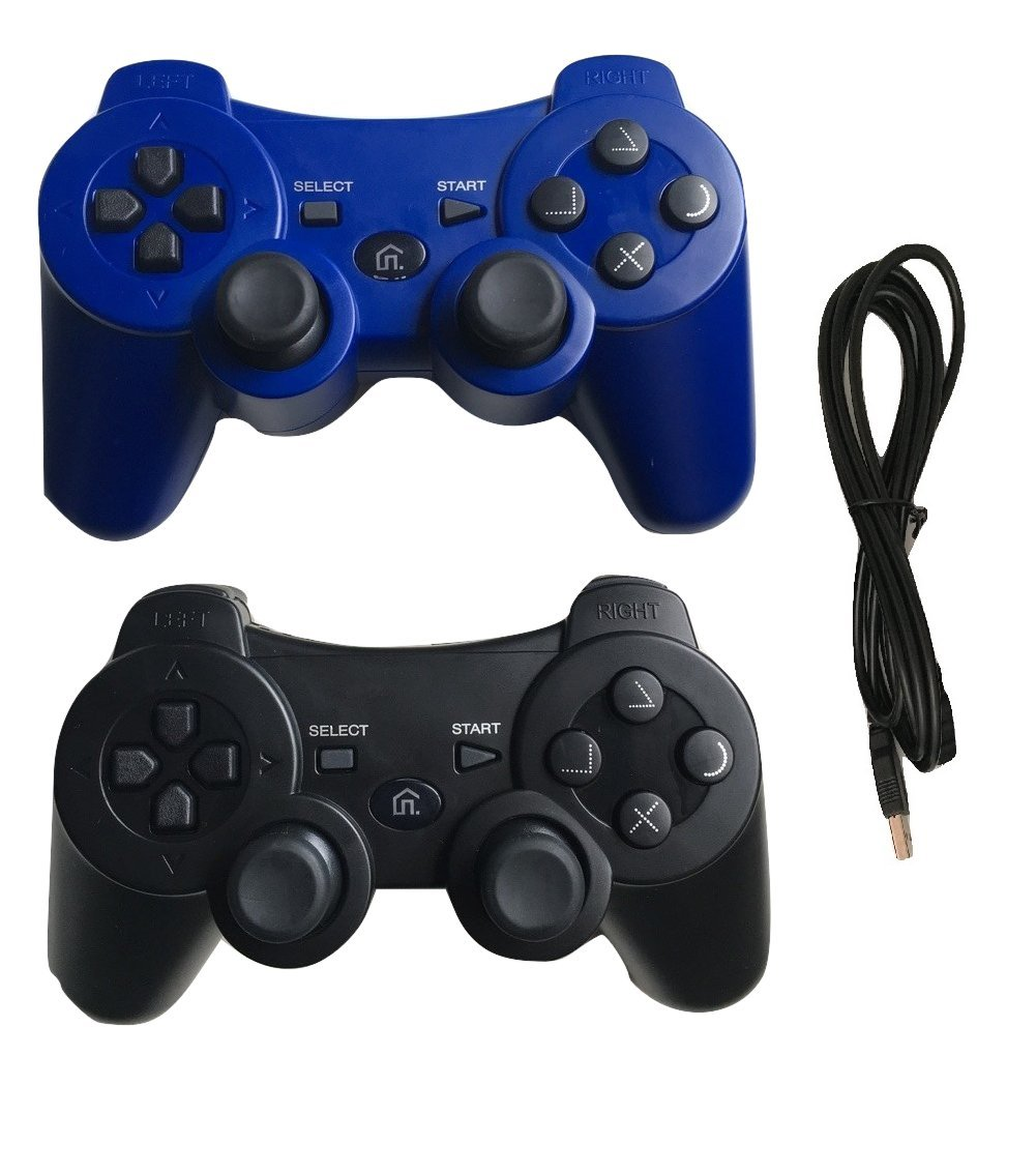 Ps3 Controller Wireless Charger Cable