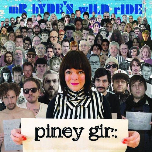 Mr. Hyde's Wild Ride [Disco de Vinil]