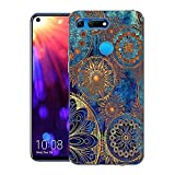 CaseExpert Honor View 20 / Honor V20 Case, Pattern Soft