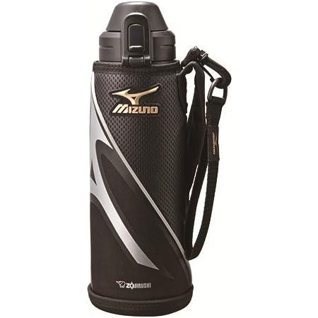 象印 ( ZOJIRUSHI ) 水筒 ステンレスクールボトル ブラック 1.03L SD-AM10-BA