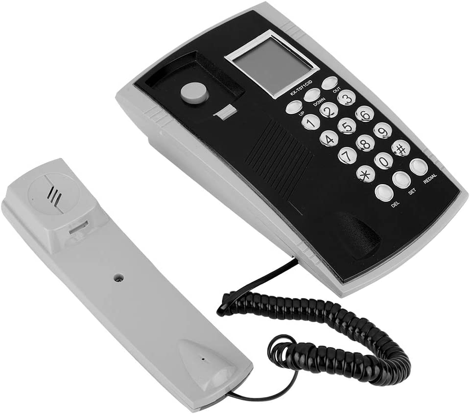 BTER Popular brand Durable Telephone Extension Voice Instal Limited time sale to Recorder Easy