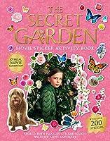 The Secret Garden Movie Sticker Activity Book (02/18/2020)