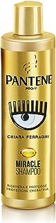 Pantene Pro-V by Chiara Ferragni Shampoo Protezione Cheratina Rigenera & Protegge Shampoo Per Capelli Danneggiati, Edizion...
