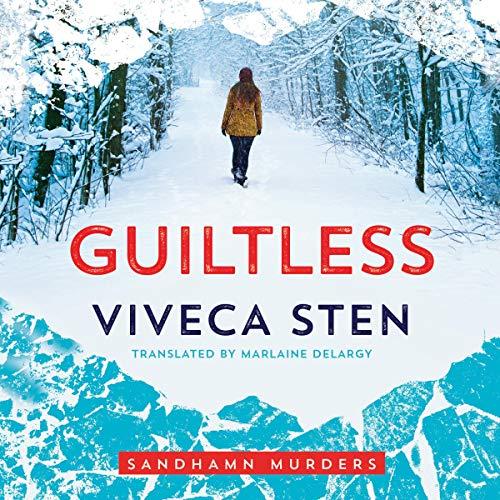 Guiltless: Sandhamn Murders, Book 3