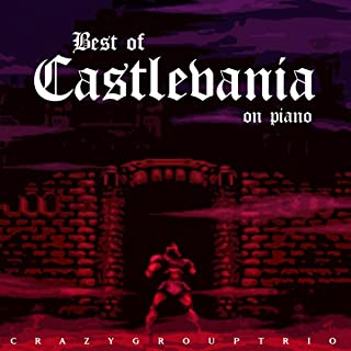 Best castlevania on piano Reviews