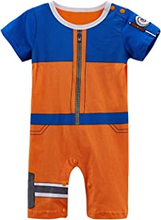 Best naruto baby onesie Reviews